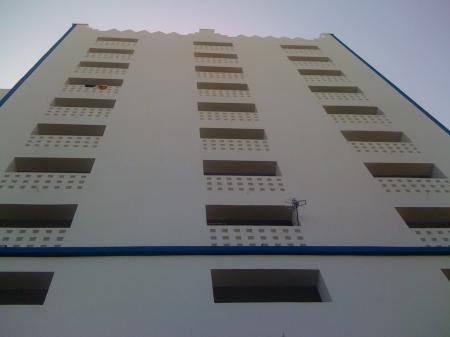 Alçado de Torre
